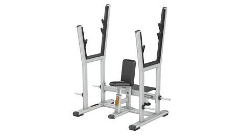 DBR0507 Olympic Shoulder Press