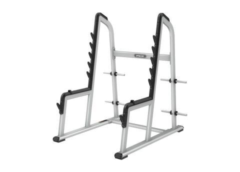 Precor DBR0608 Olympic Squat Rack