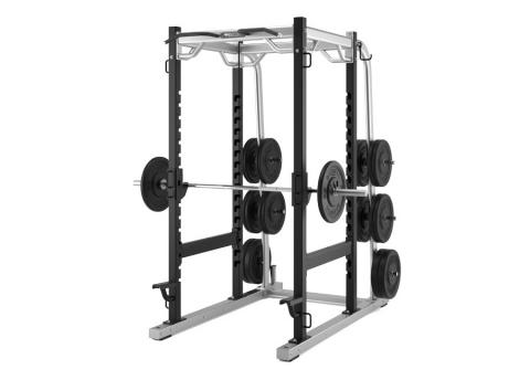 Precor DBR0610 Power Rack