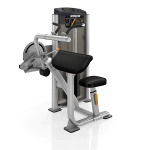 Precor CO25ES Bicep Curl/Tricep Extension