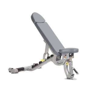 Hoist CF-3160 Super Flat/Incline Bench
