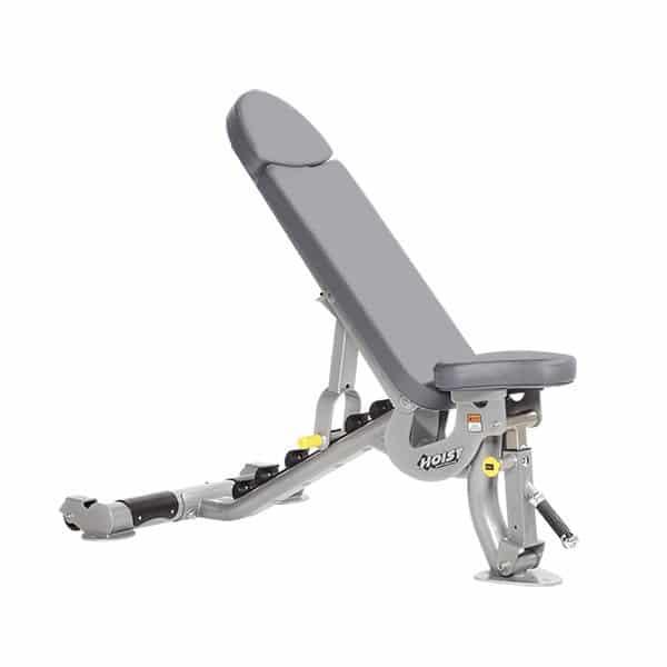 Hoist CF-3160 Super Flat/Incline Bench