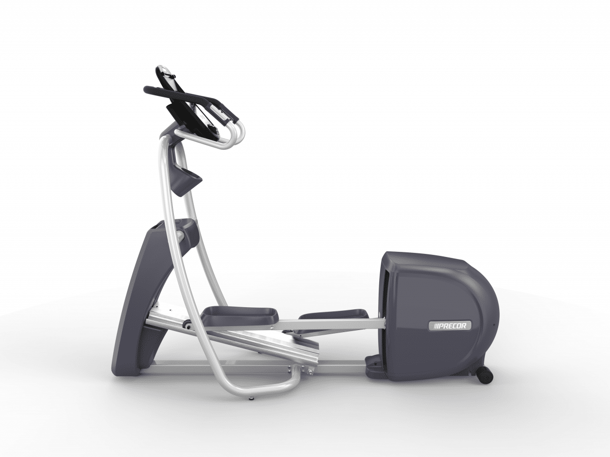 Precor Efx443 Precision Tm Series Elliptical
