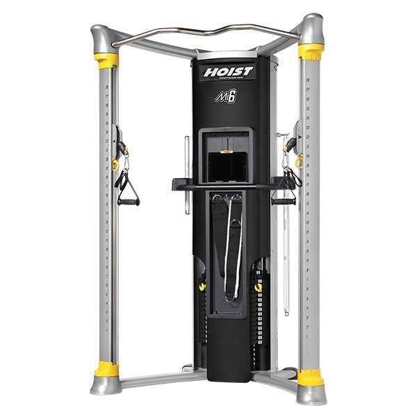 MI6 Functional Trainer