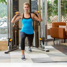 A Beginner's Guide To Working Out: All The Fitness Equipment You Need!