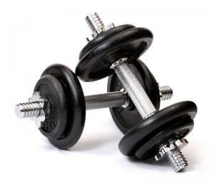 A Basic Introduction to Free Weights