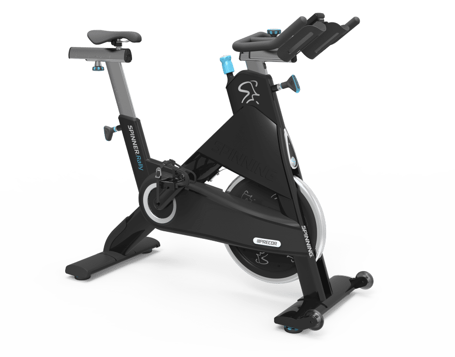 Everything You Need To Know About Spinning Bikes For Your Home