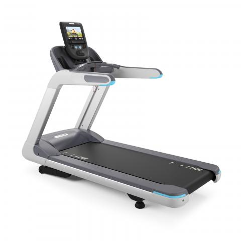 The Benefits of Treadmill Exercise