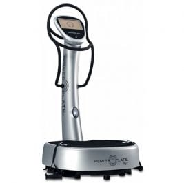Vibration Machines: The New Fitness Trend