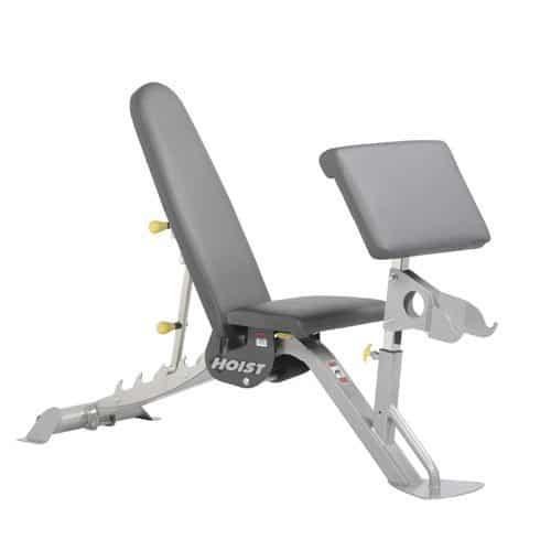 The Best Equipment for Strength Training
