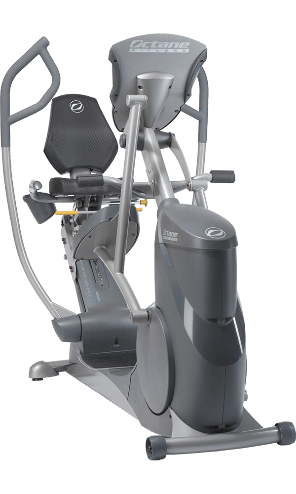 Sit While You Workout: Seated Elliptical Machines In Baton Rouge
