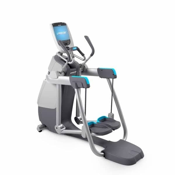 Discover The Best Precor Equipment In Jackson