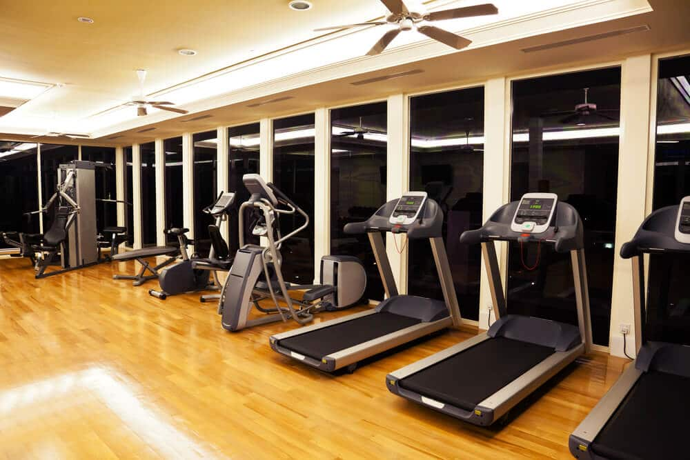Gym room In baton Rouge - Fitness Expo