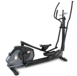How Many Calories Are Burned on an Elliptical Trainer?