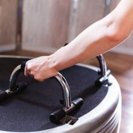 10 Essential Benefits of Exercising with Vibration Machines