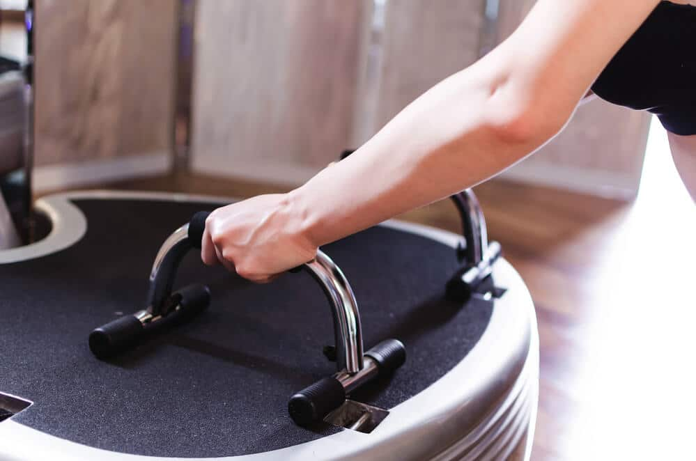 Vibration Machines | Fitness Expo Stores