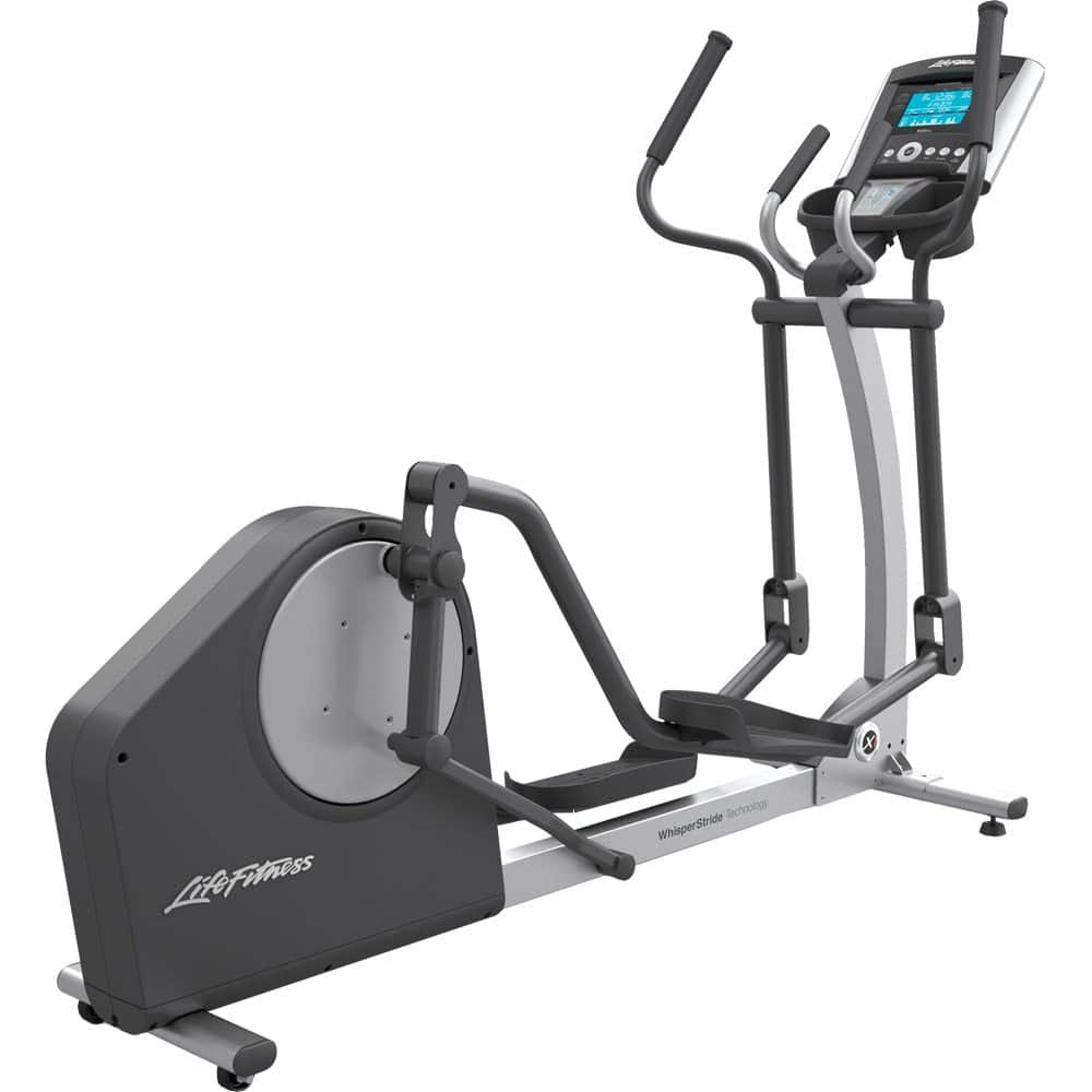 Make Your Workout More Effective with Proper Use of a Life Fitness Elliptical