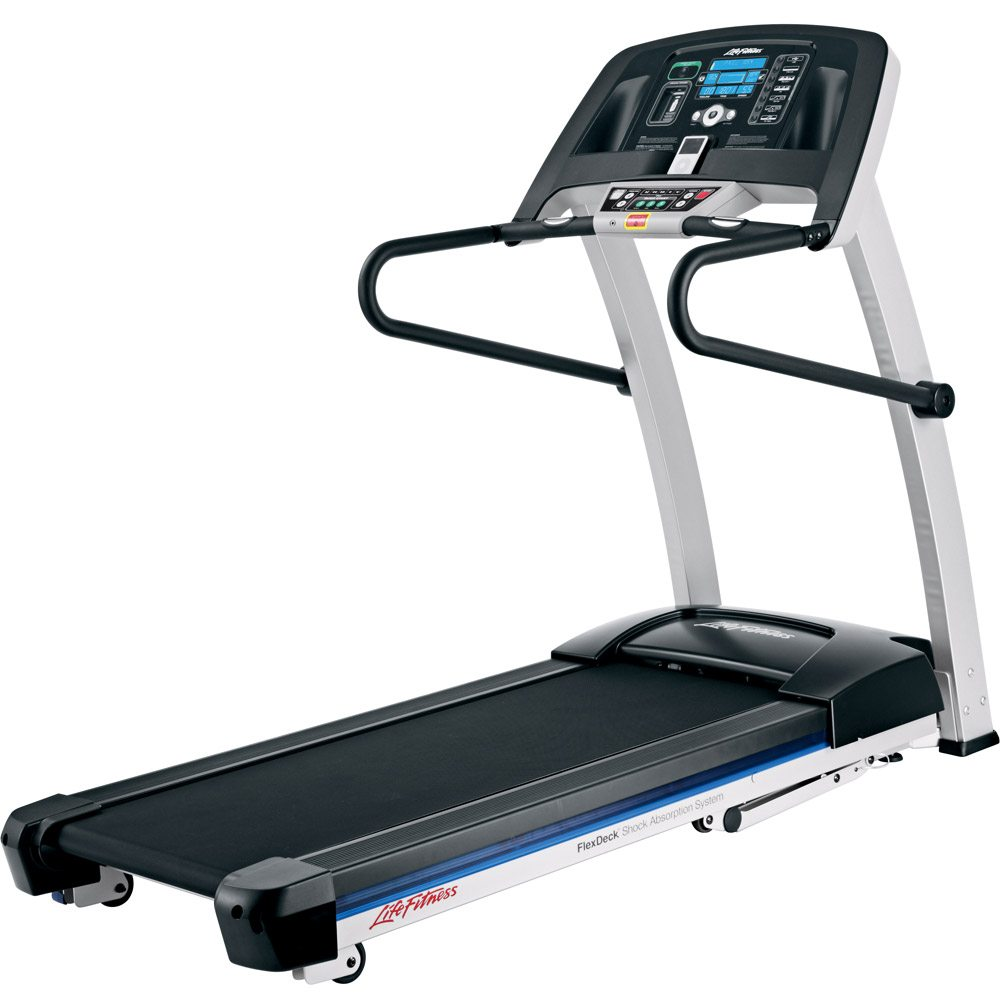 Buying Used Treadmills In Metairie