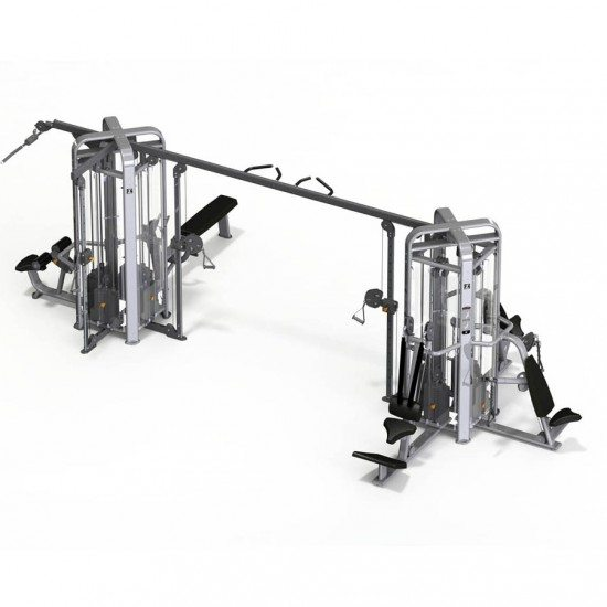 What are Precision Fitness Equipment in Shreveport's Fitness Expo Stores?