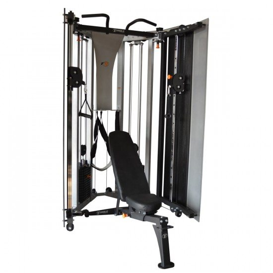 How to Use Weight Equipment at Gym