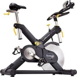 Get The Most Out Of Your Summer Workout With Indoor Cycling