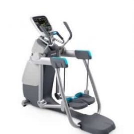 How to Use an Adaptive Motion Trainer