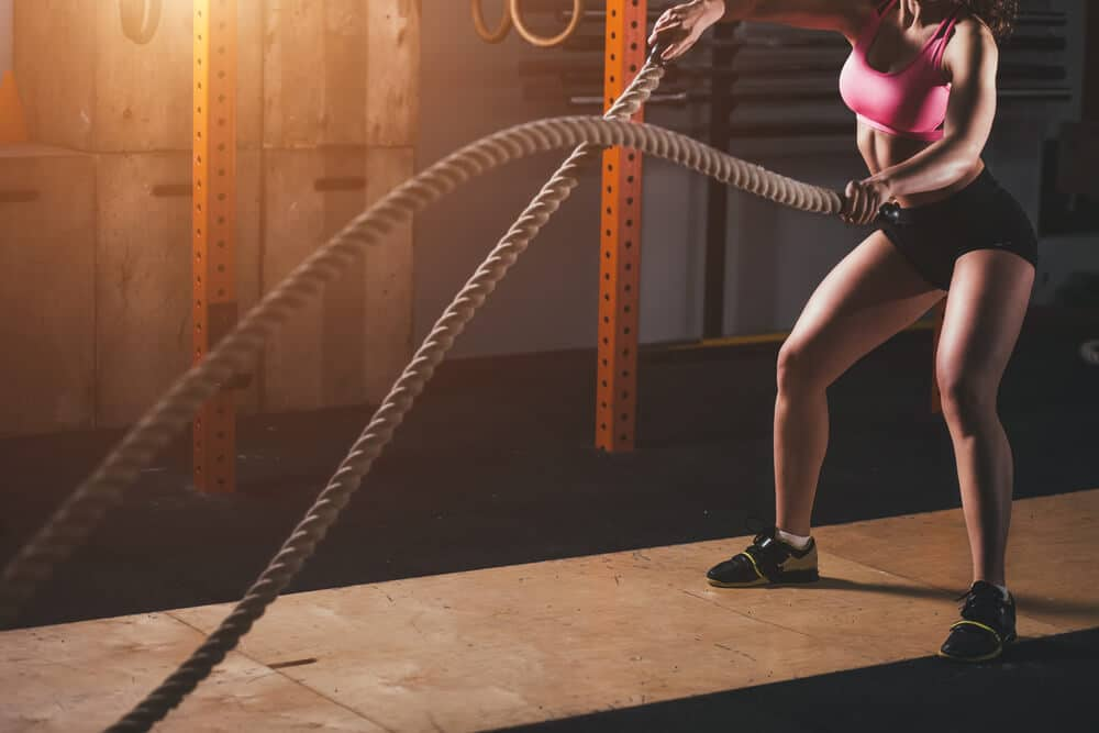 7 Must-Have Strength Training Gym Equipment
