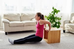 Workout at home-Fitnessexpostores.com