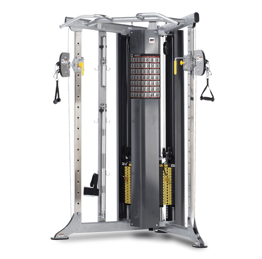 The Most Popular Gym Equipment for Strength Training