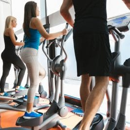 Different Mistakes You Are Making On The Elliptical