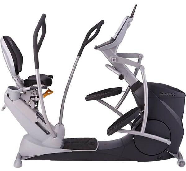 Octane seated elliptical - Fitness Expo