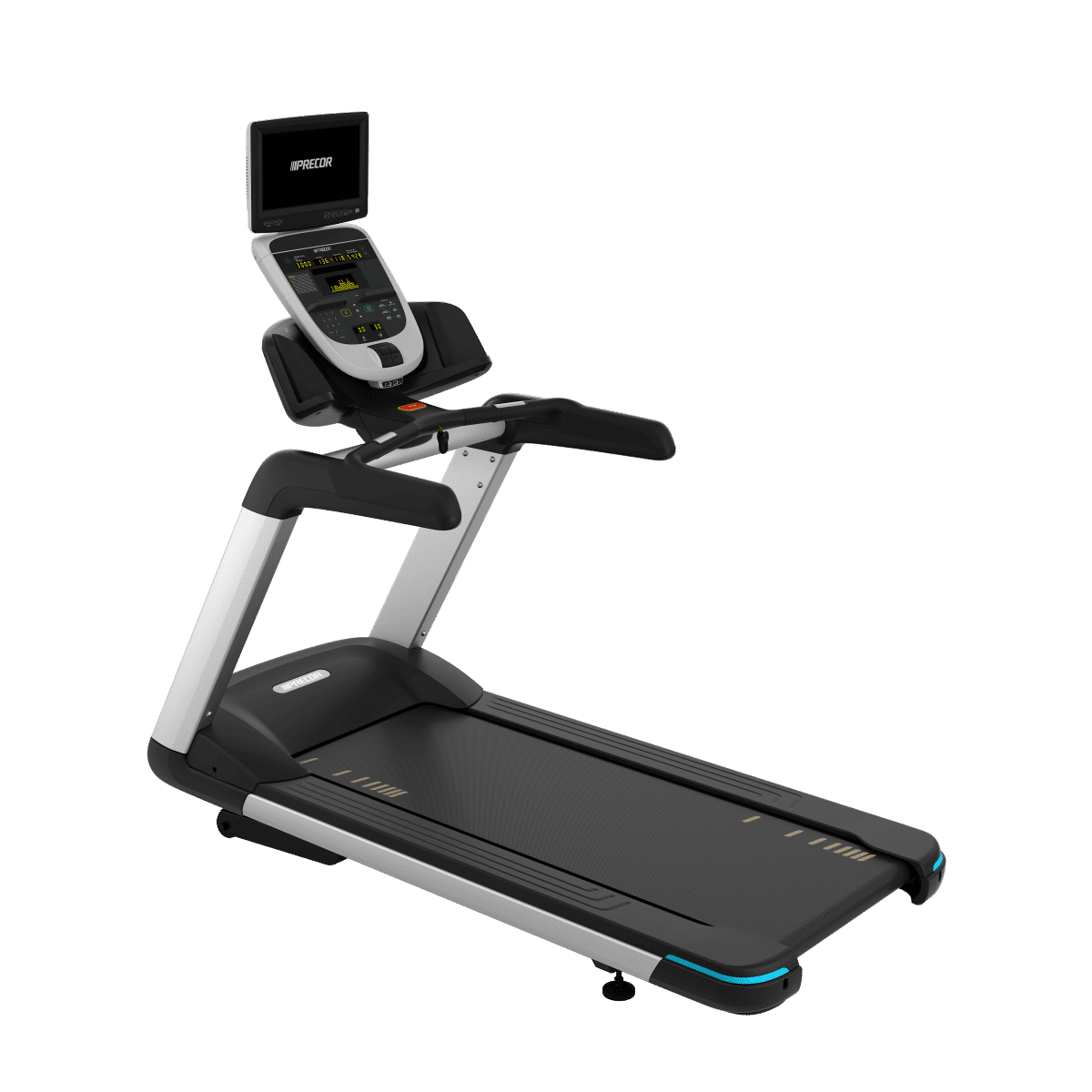 losing weight in treadmills