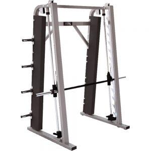 Life Fitness Smith Machine - Fitness Expo