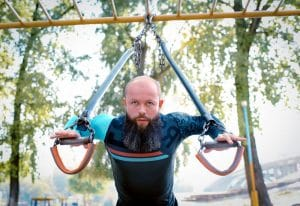 outdoor exercise equipment - Fitness Expo