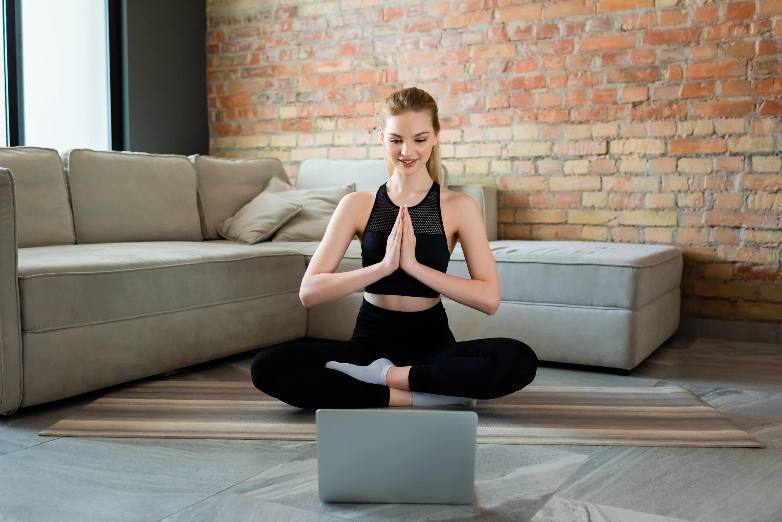 Home Online Exercise - Fitness Expo
