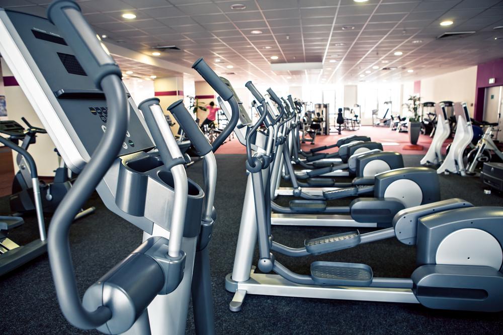 Treadmill - Fitness Expo