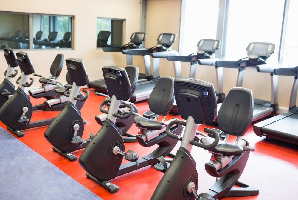 Home Gym Exercise Equipment for an Affordable Gym