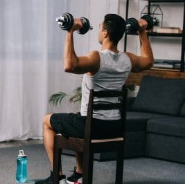 What are the Effects of Home Gym Exercises in the Brain?
