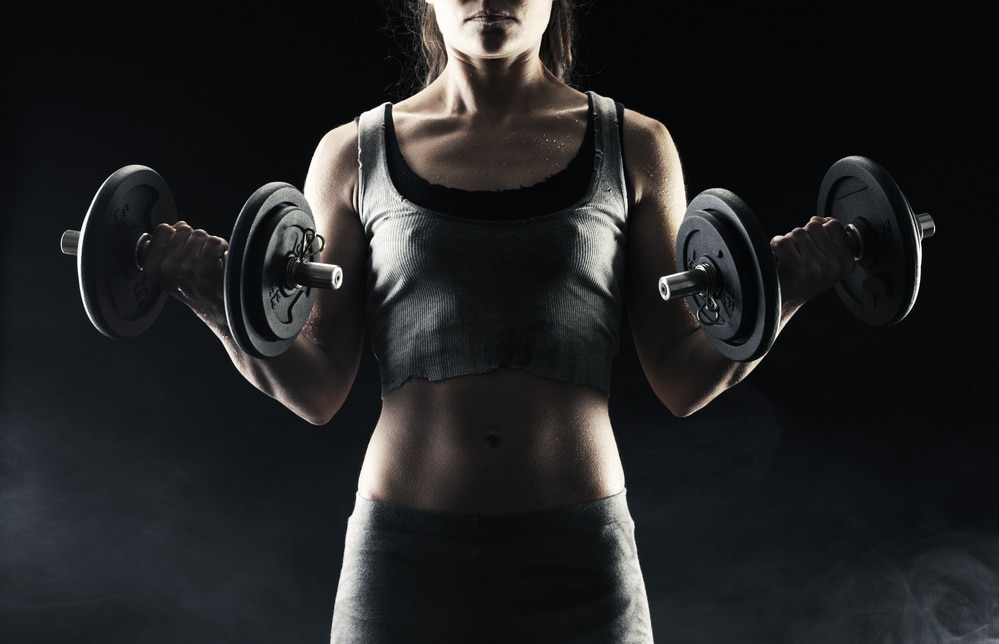 Female Strength training in Baton Rouge - Fitness Expo Stores