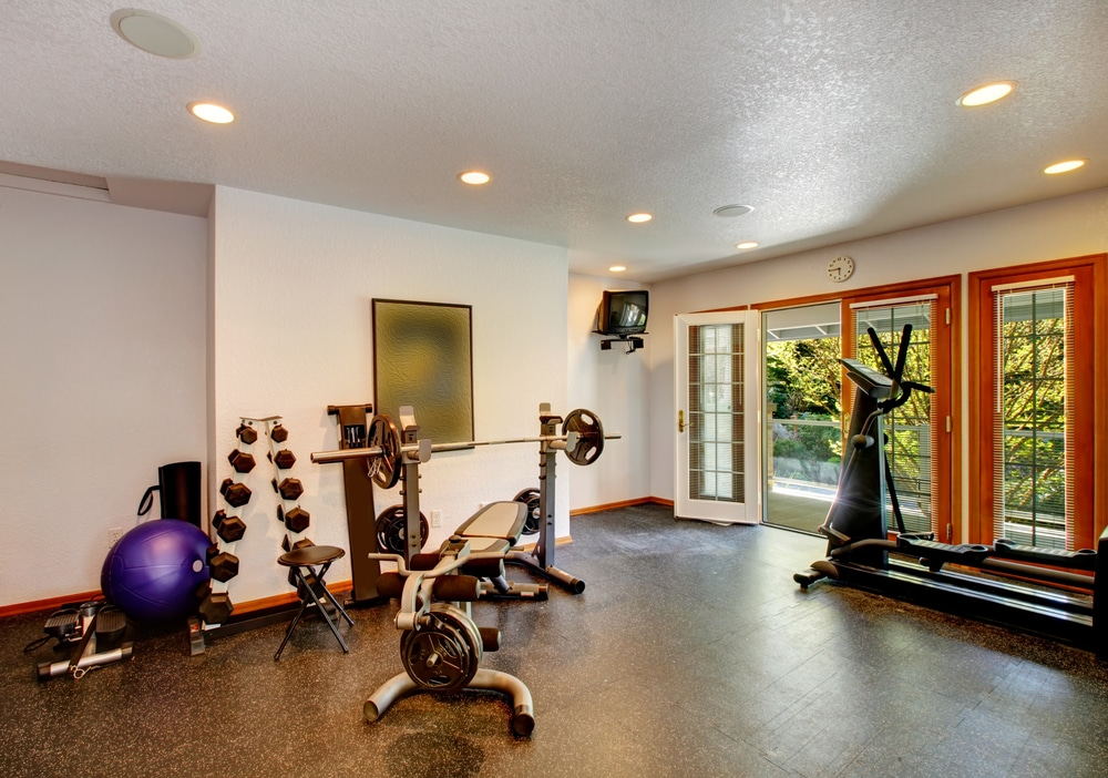 Shreveport home gym essential equipment - Fitness Expo Stores