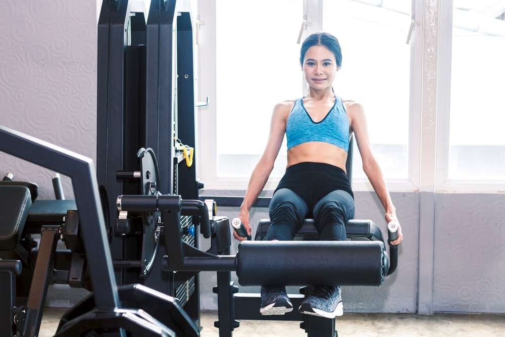 best exercise machine for thighs and bum - Fitness Expo Stores