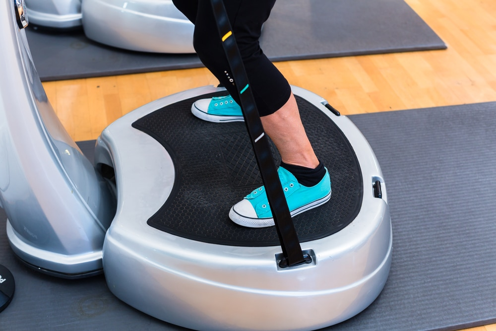 Spin Vibrator - Fitness Expo Stores