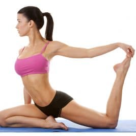 How to Improve Your Yoga Exercises During COVID-19