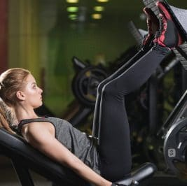 These are The 5 Best Cardio Machine For Legs