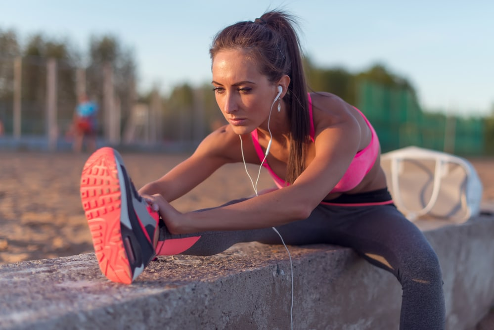 Physical Fitness Music - Fitness Expo Stores