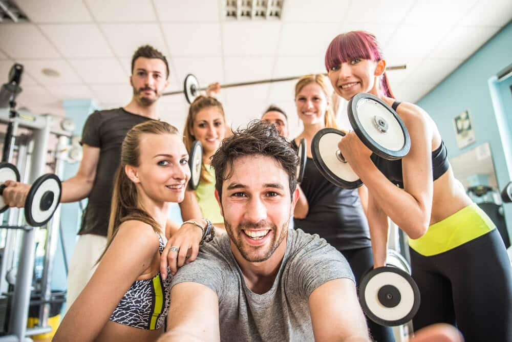 5 Fitness Influencers You Should Follow on Instagram and YouTube