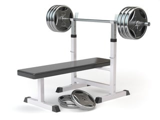 Best Gym Equipment for Chest Exercises to Build Pectoral Muscles