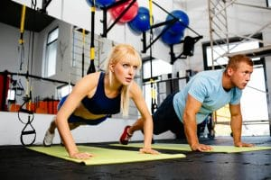 Build Your Own Workout Routine- Fitnessexpostores.com