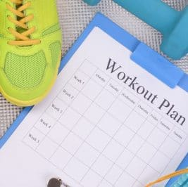 How to Create Your Own Workout Plan: A Guide for Beginners
