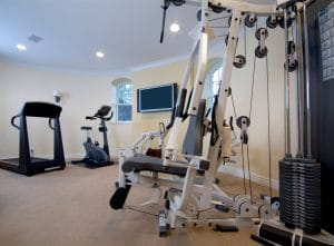 Multifunctional Home Gym Station - Fitness Expo Store